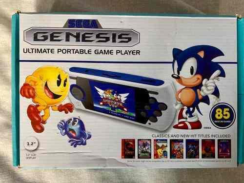 Sega Génesis Portable