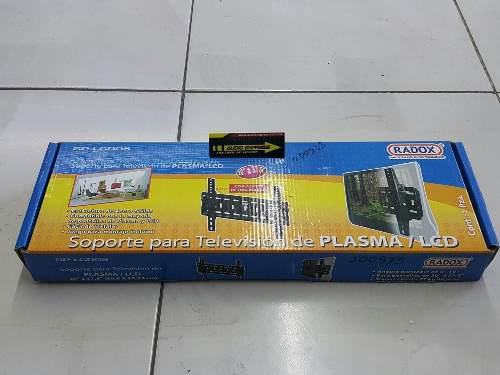 Soporte Television Plasma Lcd Led De 20 Hasta 37.5