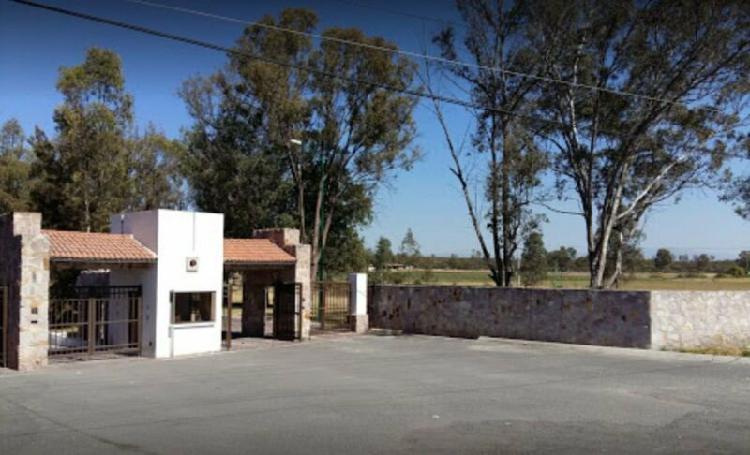 Terreno residencial en venta Cuatro Estaciones