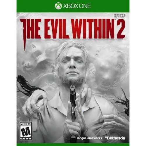 The Evil Within 2 Xbox One Nuevo Sellado