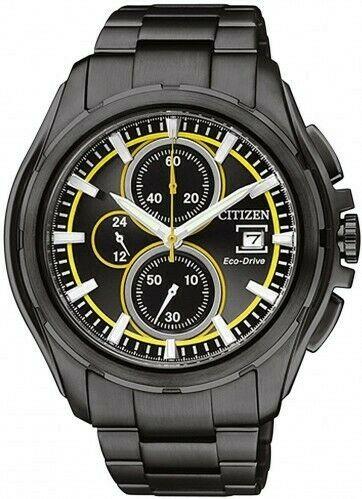 Vendo reloj citizen modelo ca