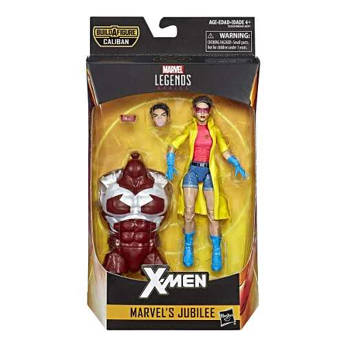 Marvel Legends Series X Men Figura Jubilee 15 Cm,