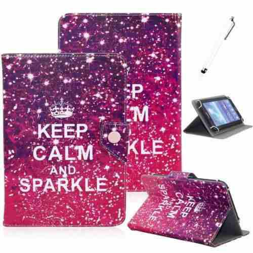 Alcatel Onetouch Pop 7 Lte 2016 - Keep Calm And Sparkle-0275