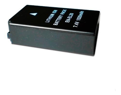 Batería Para Camara Digital J1 En-el20