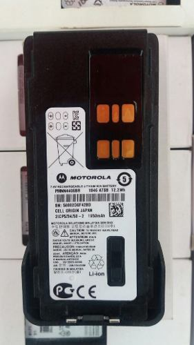 Bateria Motorola Para Radios Dgp Apx