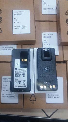 Baterias Motorolapara Radios Digitales Dgp  A
