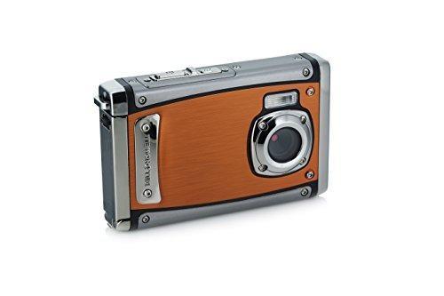 Bell Howell Wp20-o Splash3 20 Megapixeles Camara Digital S