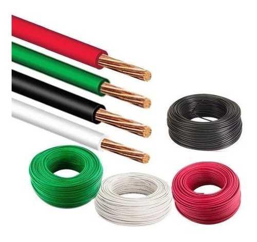 Cable Calibre 12 Thw Con 100 Metros Precio Promocion