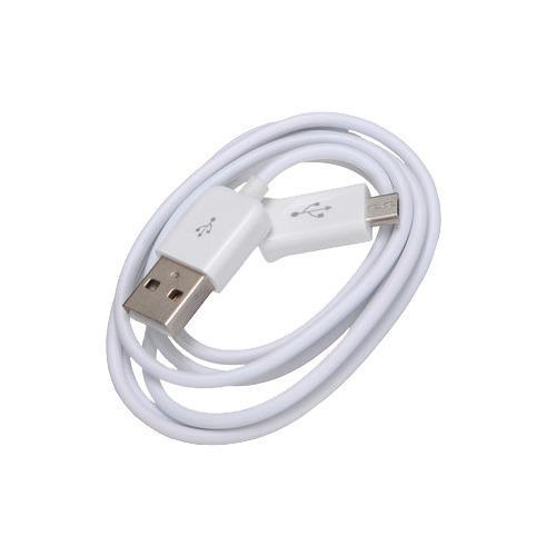 Cable Micro Usb V8 90 Cms. Carga Celular Android Económico