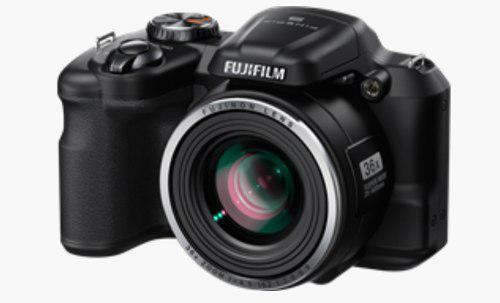 Camara Digital Fujifilm Finepix S8600