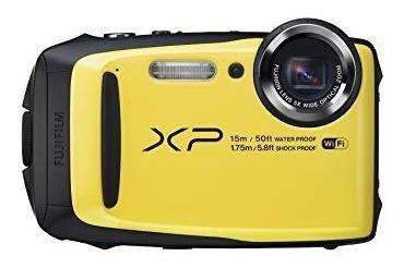 Camara Digital Fujifilm Finepix Xp90 Nuevo Sellado