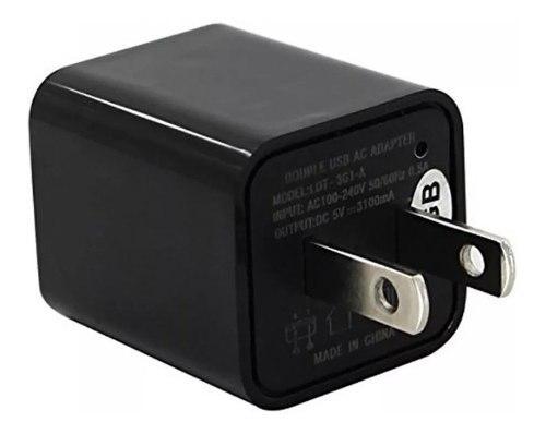 Camara Espia Full Hd 32gb De Memoria Usb Graba Audio Video