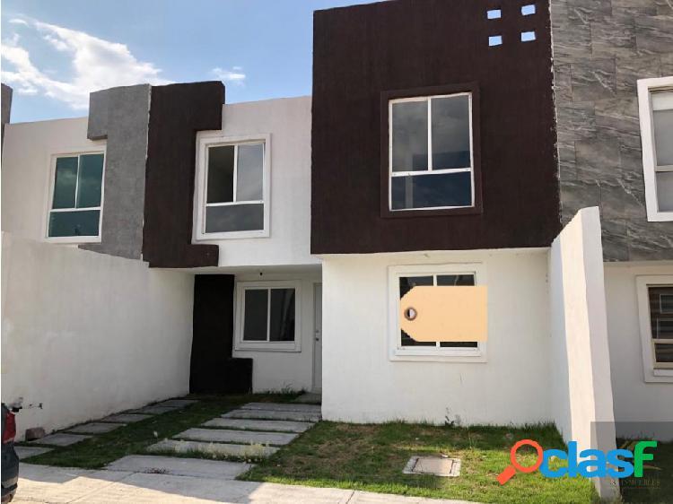Casa en Renta en RESIDENCIAL BOSQUES DE MATILDE