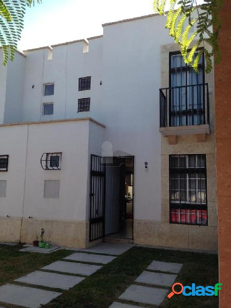 Casa en Venta El Dorado Frente a Jardin con Juegos Area