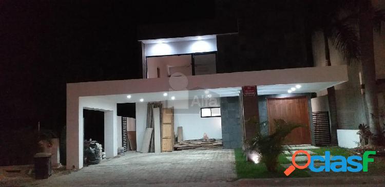 Casa en Venta Residencial Cumbres Cancun Quintana Roo