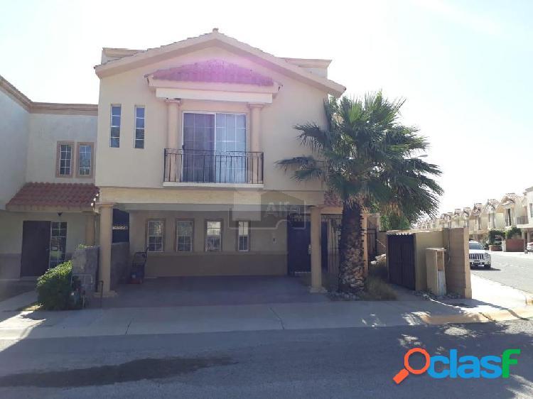 Casa en Venta o Renta Ciudad Juárez Chihuahua