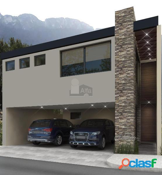 Casa sola en venta en Colinas del Valle 1 Sector, Monterrey,