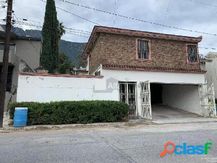 Casa sola en venta en Pedregal Del Valle, San Pedro Garza
