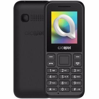 Celular Alcatel 1066g Color Negro