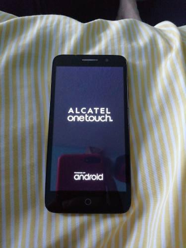 Celular Alcatel Pop 3 En Buen Estado