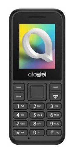 Celular Barato Alcatel1066,telcel/movistar/regalo Mica Pant