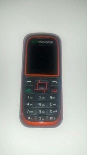 Celular Pequeño Gsm Telefonica Mivistar O Telcel Con Fm Nvo