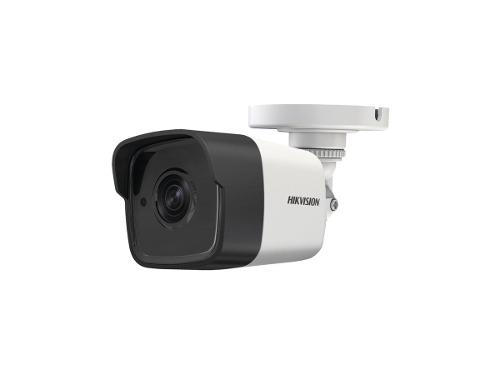Cámara 5 Mp Hikvision Mini Bala Turbohd Gran Angular 2.8mm