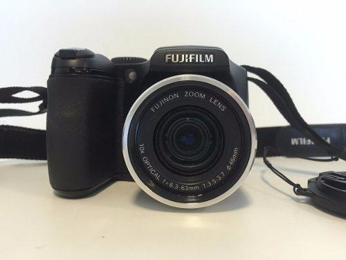 Cámara Digital Fujifilm Finepix S Series S5700 7.1 Mega
