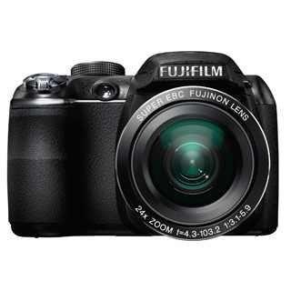 Cámara Digital Fujifilm Finepix S3280 14mp