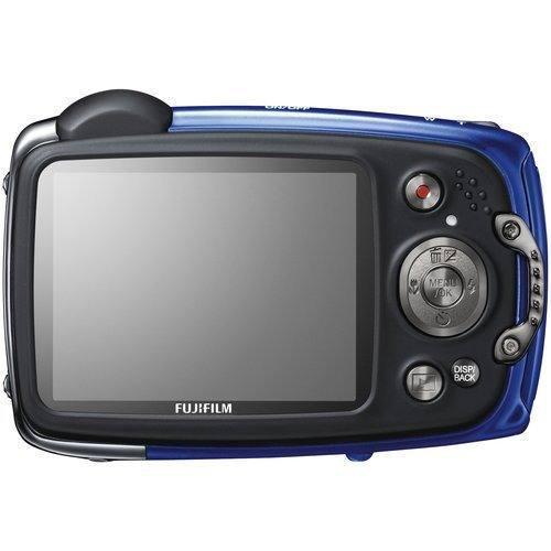 Cámara Digital Fujifilm Finepix Xp55 De 14 Megapíxeles   A