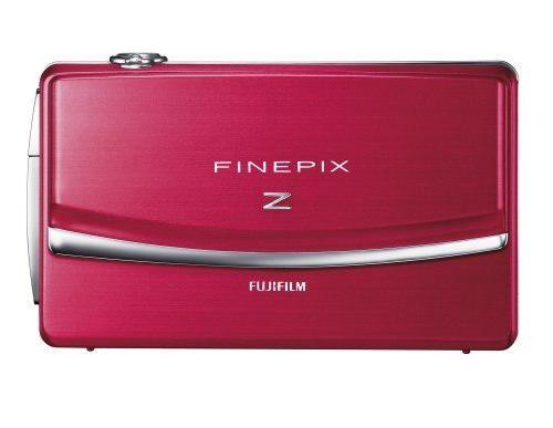 Cámara Digital Fujifilm Finepix Z90 Red F Fx-z90r