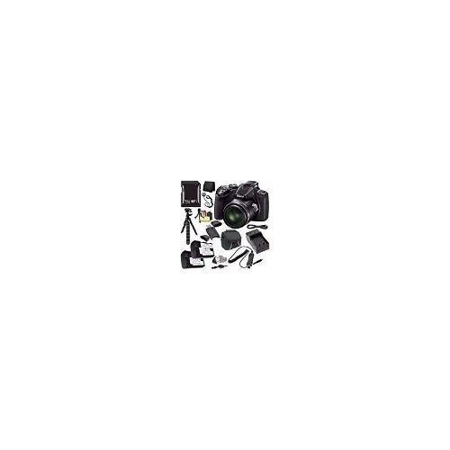 Cámara Digital Nikon Coolpix P530 (negro) (modelo