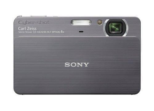 Cámara Digital Sony Cybershot Dsc-t700 De 10 Megapíxeles