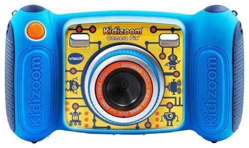 Cámara Digital Vtech Kidizoom Camera Pix Rosa / Azul *full