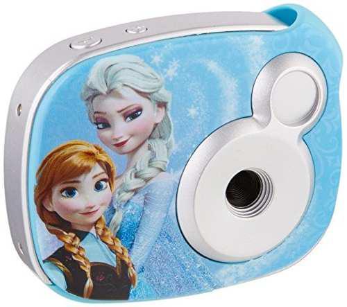 Cámara Frozen 2.1mp Digital Con 1,5 Pulgadas De Pantalla