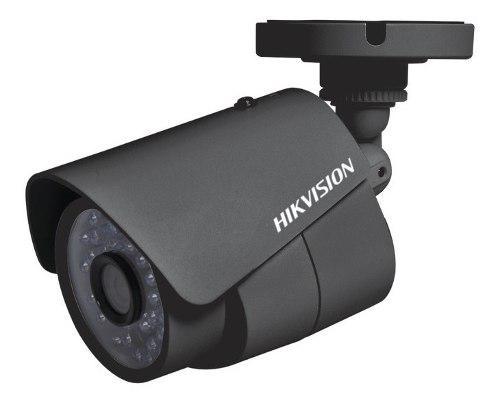 Cámara Hikvision 1080p Gran Angular 2.8mm Ds-2ce16d0t-irxb