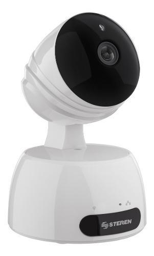 Cámara Wi-fi Con Zoom Para Monitoreo Por Internet |