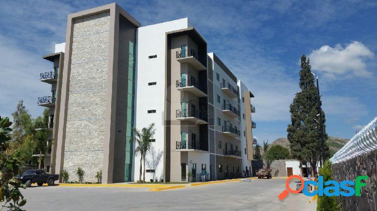 Departamento en renta en Real San Juan, Chihuahua, Chihuahua