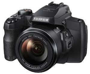 Fujifilm Finepix S1 16 Mp Cámara Digital Con 3,0-pulgadas