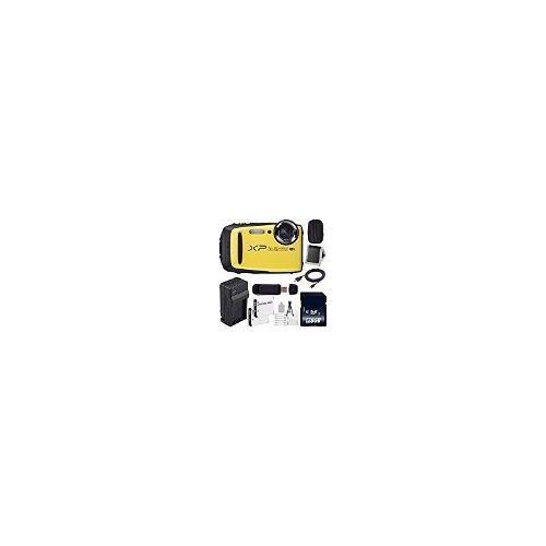 Fujifilm Finepix Xp90 Cámara Digital (amarillo) (modelo
