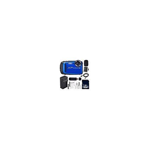 Fujifilm Finepix Xp90 Cámara Digital (azul) (modelo
