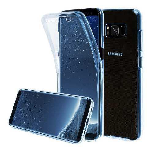 Funda 360 Tpu S9 S8 S7 S6 Edge Plus Note 8 J7 J5 A8 A7 Prime