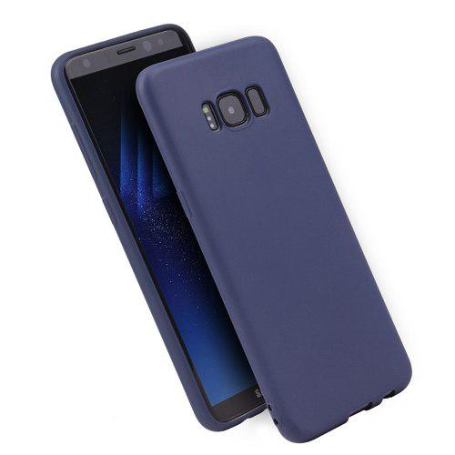 Funda Ultra Slim Silicon Samsung S6 S7 Edge S8 S9 S10 Note 9