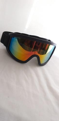 Goggles Motocross, Enduro,downhill Diferentes Micas