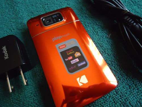 Kodak Video Camara Digital Touch Full Hd Hdmi