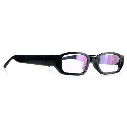 Lentes Espia Con Camara 1080 Video Hd Foto Usb Sd G-v133-c