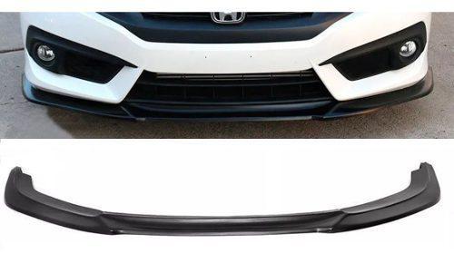 Lip R Bumper Faldón Universal Honda Ibiza Audi Seat Vw