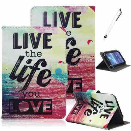 Live The Life You Love - Alcatel Onetouch Pop 7 Lte 201-6884