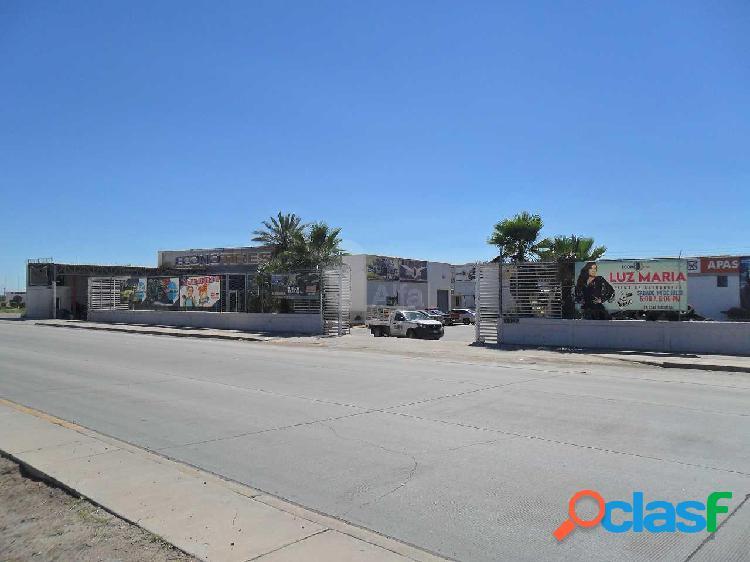 Local Comercial en Venta en Cd. Juarez, Partido Manuel