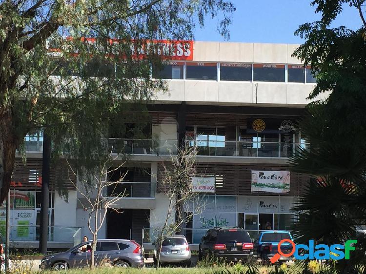 Local comercial en renta en Cumbres del Lago, Querétaro,